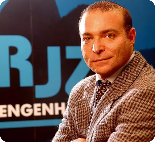 Rogério Jonas Zylbersztajn