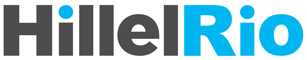 Logo_HillelRio